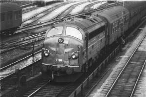MY1110 v Dybboelsbro 1983