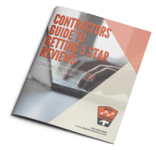 Contractors Guide to Getting 5 Star Reviews