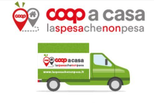 Fare la spesa Online a Torino