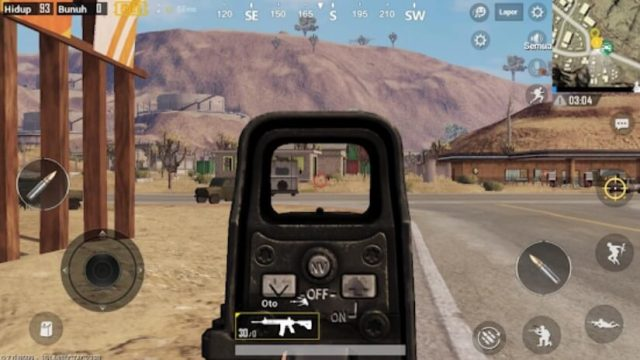 Tips dan Trik Main PUBG Mobile