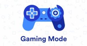 Aplikasi Gaming Mode untuk Android