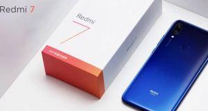 Spesifikasi dan harga Redmi 7