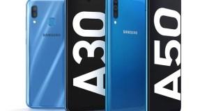 Cara Mengaktifkan Ketuk Layar 2x di Galaxy A50