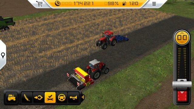 Game Pertanian Terbaik Android
