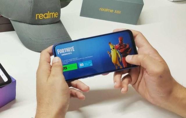 Smartphone Harga Dibawah Rp 4 Juta dengan Chipset Snapdragon 710