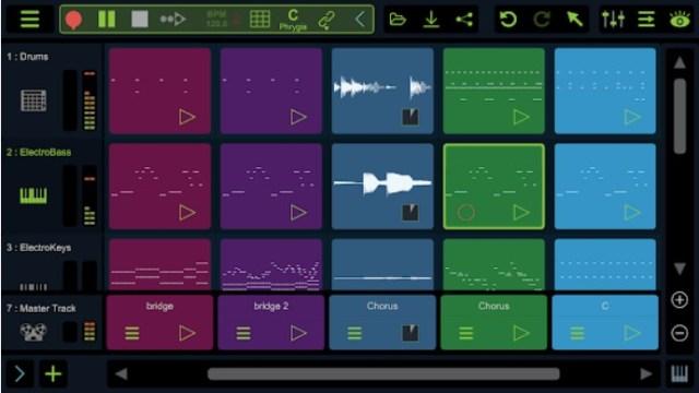 Cara Membuat lagu Sendiri di Android