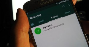 Cara Menyimpan Status WhatsApp Orang Lain di Galaxy A50 Tanpa Download