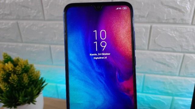 Cara Menampilkan Info Pemilik di Layar Kunci Xiaomi