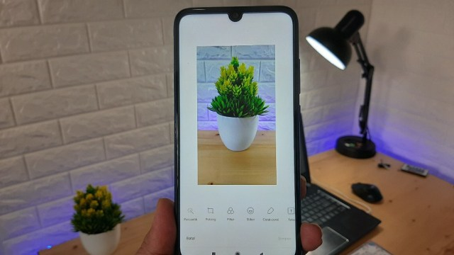 Cara Mengubah Ukuran Foto dengan Cepat dan Mudah di Android