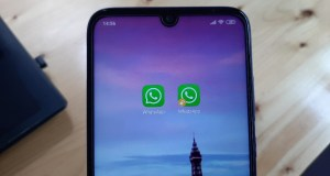 Cara Membuat dan Menghapus Aplikasi Ganda di Xiaomi (MIUI 11)
