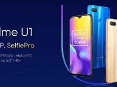 Smartphone Realme Ini Tak Dapat Update Android 10 dan ColorOS 7