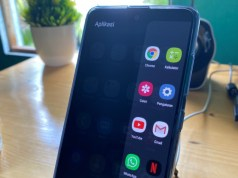 Setting Edge Screen di Samsung Galaxy A51
