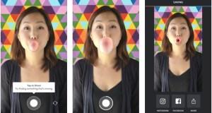 Cara Bikin Boomerang Instagram untuk Story WhatsApp