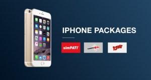 Cara Mengaktifkan Paket Internet iPhone Plan Telkomsel