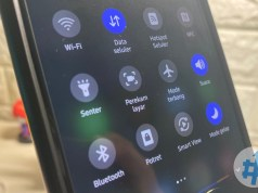 Cara Menggunakan Perekam Layar Bawaan Samsung