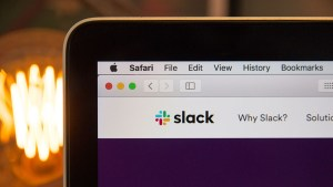 Why Slack is acquired by Salesforce?