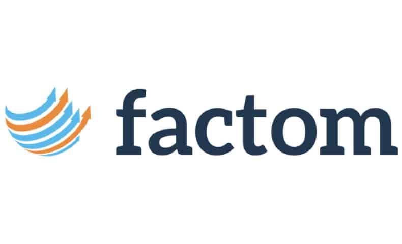 仮想通貨Factom(ファクトム)公式ウォレットFactom Enterprise Walletの作り方