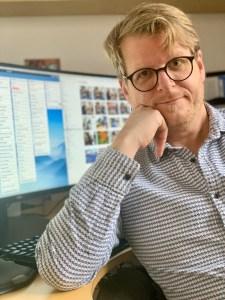 Profilbild Christoph Peters