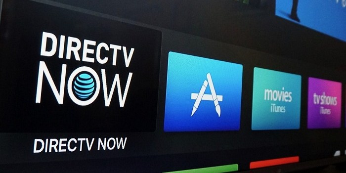 DIRECTV NOW Releases New Update on Their DVR App