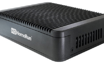 HD HomeRun Had Just Released Their World-changing New Network DVR
