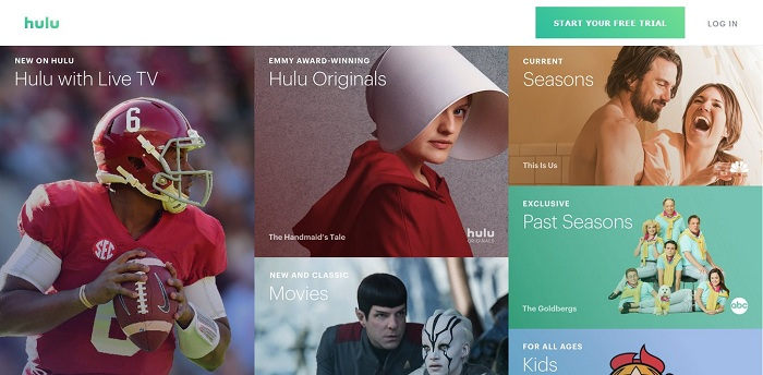Hulu Announces its Q&A Event at Reddit This Tuesday
