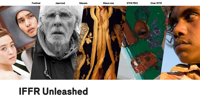 IFFR Unleashed Is the Newest Streaming Service for Indie Films