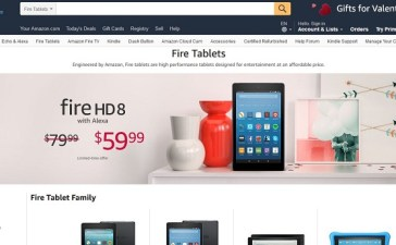 Amazon Deal: Echo Devices and Fire Tablets Now on Sale