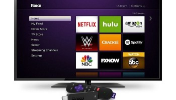 Roku Answers Reports on Hacking Vulnerability of Roku TV and Player