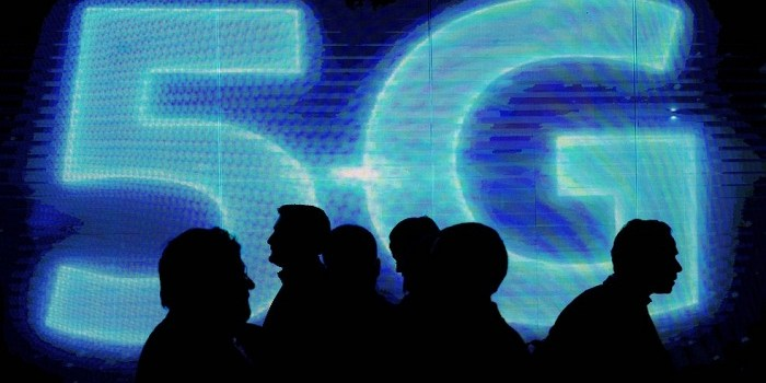 FCC Denies CCA Request To Stops Verizon's Acquisition Of 5G Upgrade