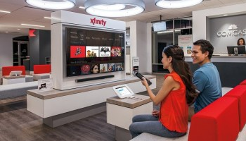 First Redesigned Xfinity Store Opens in Pueblo, Colorado