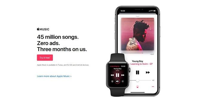 Apple is Looking Toward Making Apple TV, Music, and News Bundle