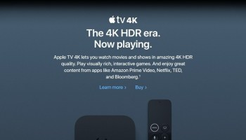 Apple tvOS 12 Could Spell the End of Traditional Cable Boxes