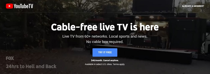YouTube TV is Bound to Become the New Face of the TV Industry
