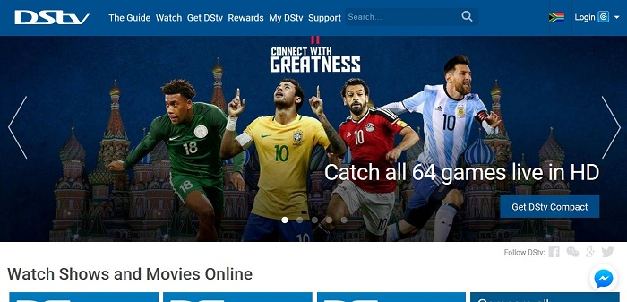DStv Now to Include 4K Streaming Offering This Year