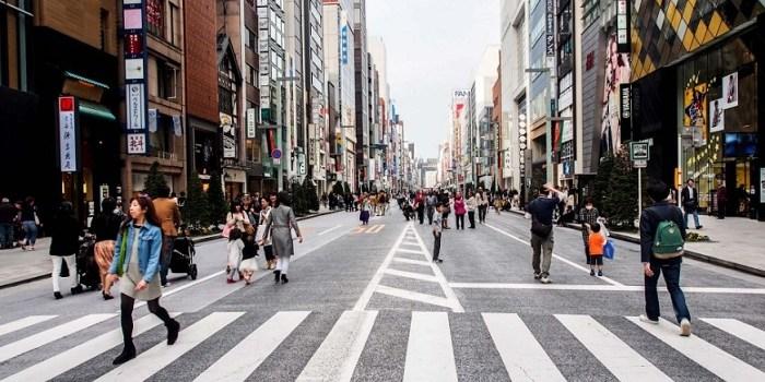 Japan Consumer Electronics Stats Sharp and Sony Smart TVs Dominant