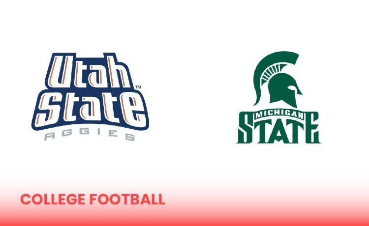 Utah State Vs Michigan State Live Stream Watch College Football
