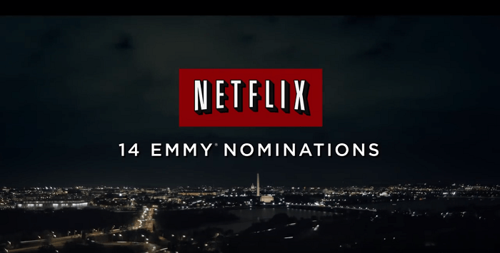 Netflix Establishes Dominance in Hollywood with Emmy Accolades