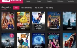 Drawbacks of Yesmovies as a Free Streaming Website