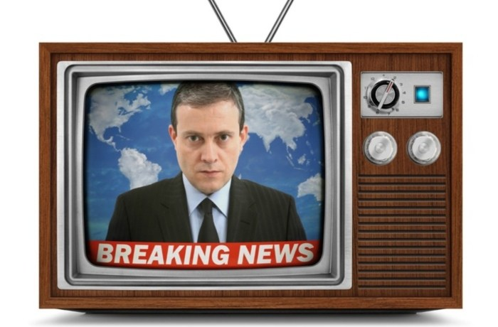 For the News, Australians Prefer and Trust Traditional TV the Most