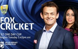 Fox Cricket Launches, Will Air Ads on Lunch and Tea Times Only