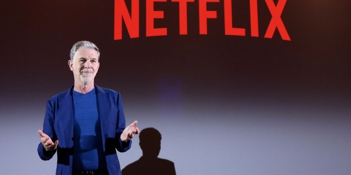 Netflix's 'Aggressive Push' in India: More Content and Low Costs