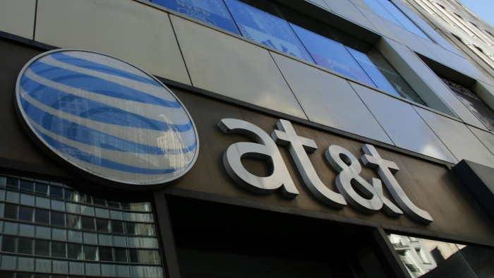 AT&T shutting down services to customers who have pirated copyrighted content
