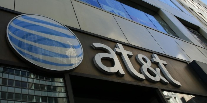 AT&T to Penalize Chronic Piracy Offenders by Terminating Service