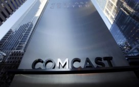 Comcast's Probable Streaming Service Will Be for Broadband Clients