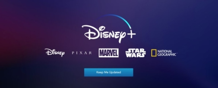 Disney+ Set to be Home of Disney's Exclusive Content by Late 2019
