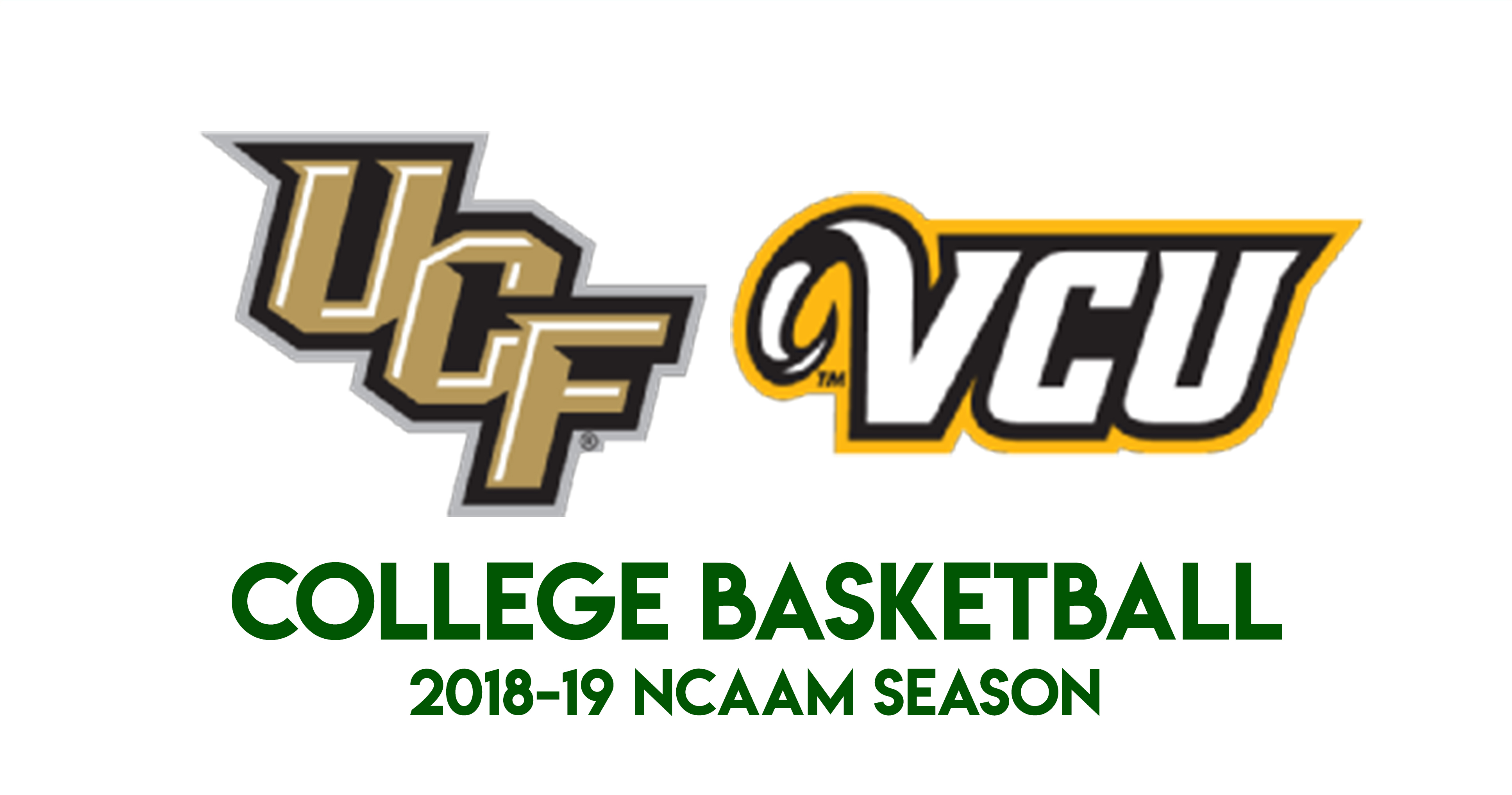 UCF Charges On To Second Round With Win Over VCU