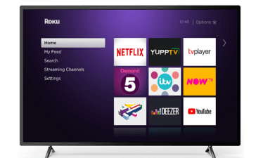 Roku Voice Commands Support to Expand to More Roku Channels