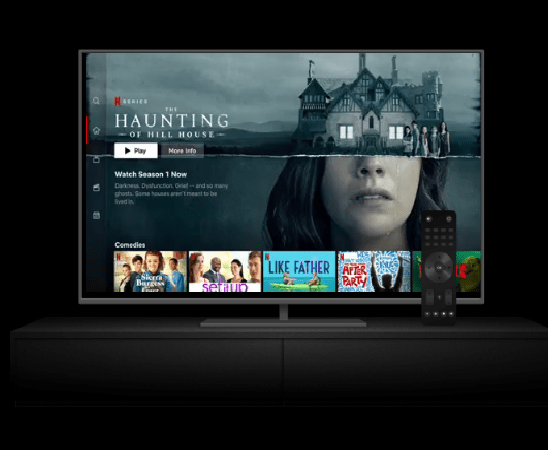 Streaming Devices to End Netflix Support Starting December