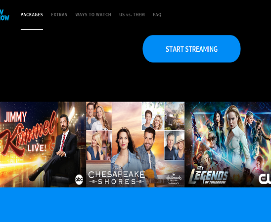 AT&T TV NOW DVR Updates Set to Roll Out This Week