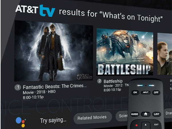 AT&T TV Now Subscribers Down by 37% in 12 Months